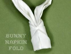 BunnyNapkinCover