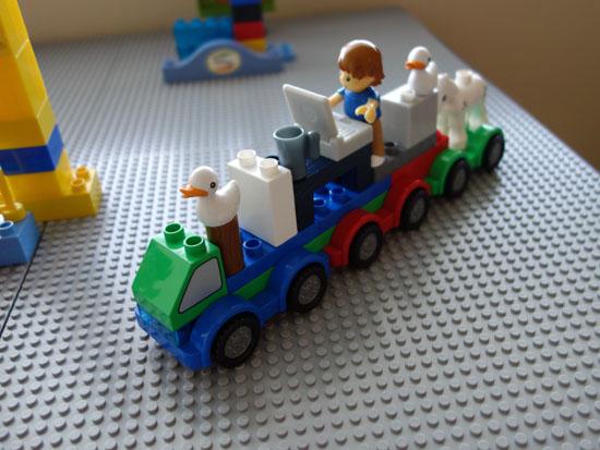 LegoCloseup