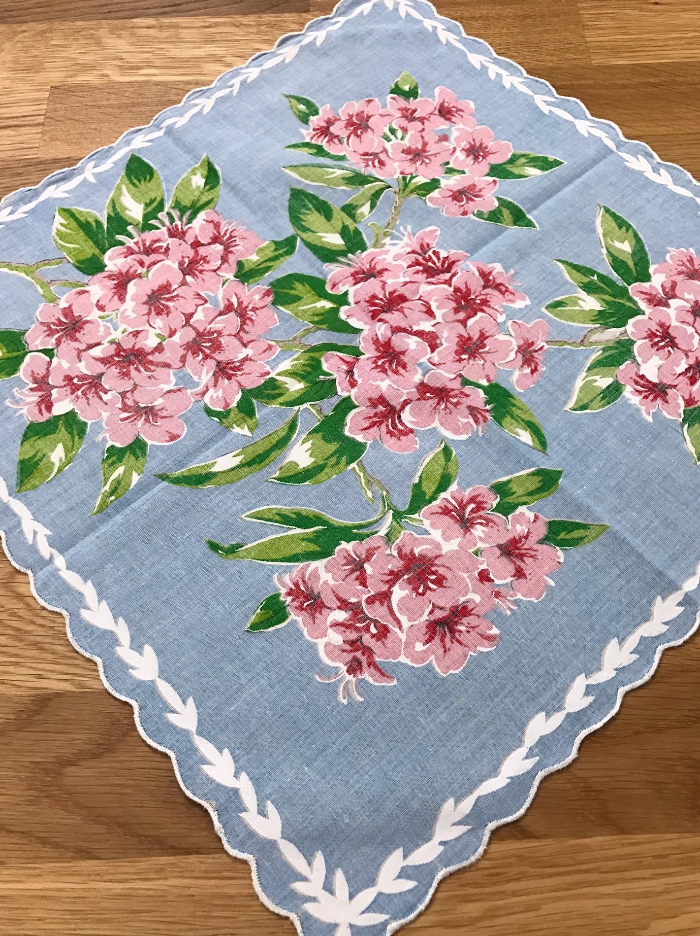 Handkerchief Recipe Envelope DIY Tutorial | Bumblebee Linens