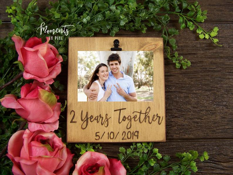 2nd Year Anniversary Gift Ideas For Him And Her Bumblebee Linens