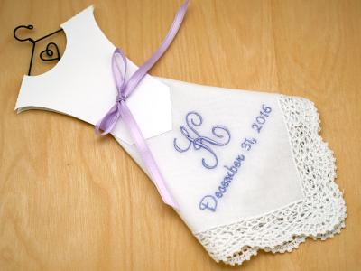 Dress Hankie Kits