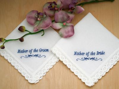 Custom Made Handkerchiefs