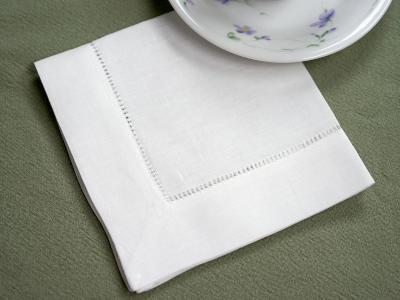 Lunch and Tea Napkins