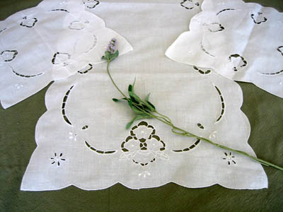 Table Runner/ Placemat Sets