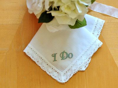 Decorate Your Hankie