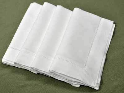 Cloth Christmas Napkins