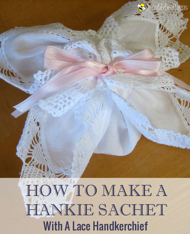 Handkerchief Crafts To Make