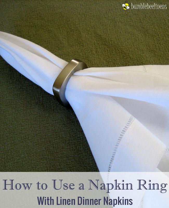napkinring